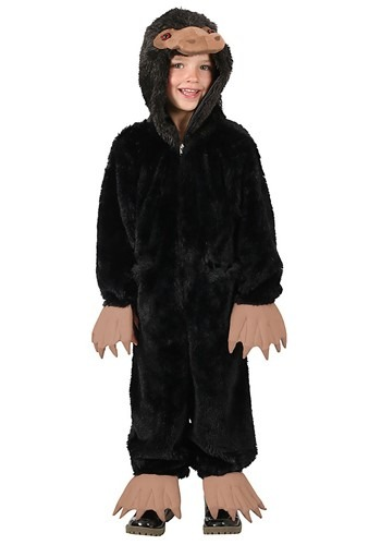 Fantastic Beasts Child Niffler Costume