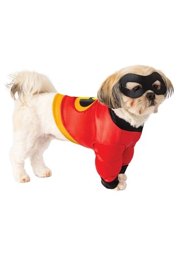 Incredibles Pet Costume