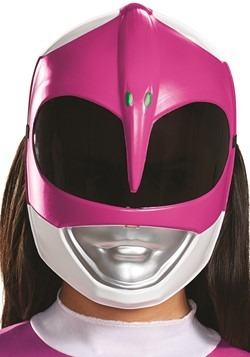 Power Rangers Adult Pink Ranger Mask