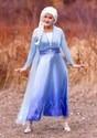 Deluxe Frozen 2 Womens Elsa Costume alt1
