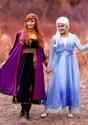 Disney Frozen 2 Deluxe Anna Women's Costume alt2 upd