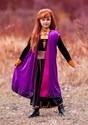 Anna Frozen 2 Girls Wig alt2