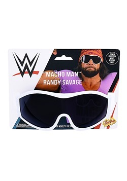 WWE Macho Man Sunglasses