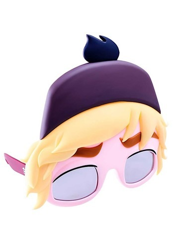 Click Here to buy Kristoff Glasses Frozen from HalloweenCostumes, CDN Funds