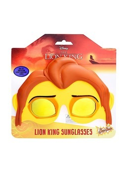 Lion King Simba Glasses