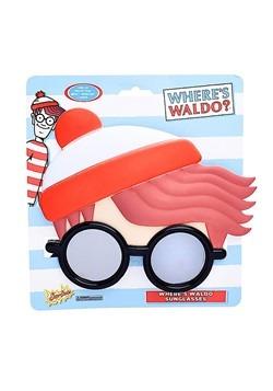 Where's Waldo Glasses