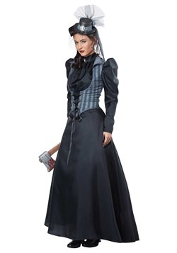 Women's Lizzie Borden Costume update1