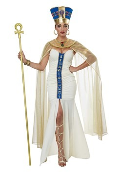 Women's Queen of Egypt Costume