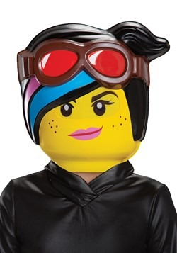 Lego Movie 2 Child Lucy Mask