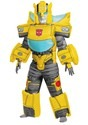 Transformers Child Bumblebee Inflatable Costume