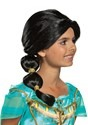 Aladdin Live Action Child Jasmine Wig
