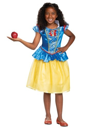 Click Here to buy Snow White Classic Costume from HalloweenCostumes, CDN Funds