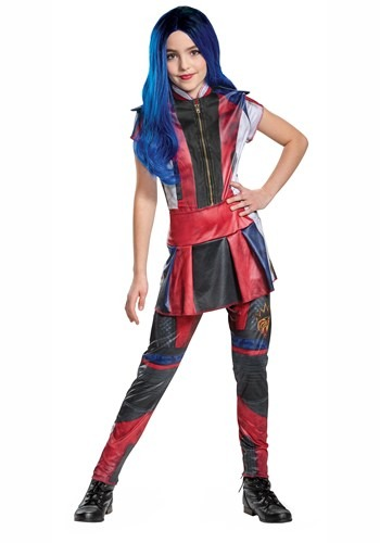 Descendants 3 Girls Evie Classic Costume