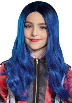 Descendants 3 Girls Evie Wig