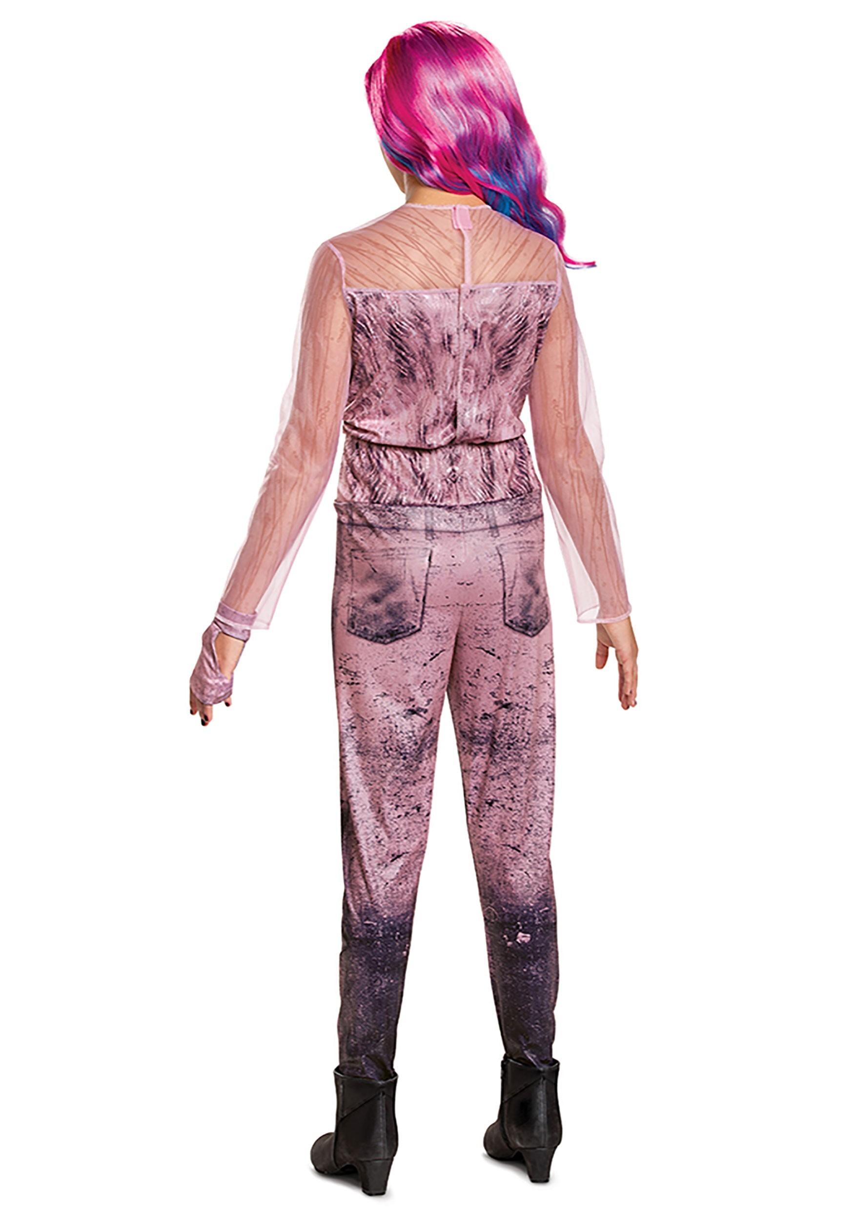 Descendants 3 Girls Audrey Deluxe Costume