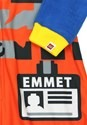 Lego Movie 2: Emmet Child Union Suit alt3