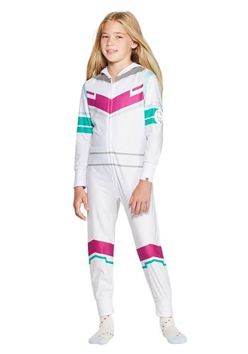 Lego Movie 2 Sweet Mayhem Girls Union Suit Upd1