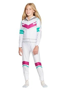 Lego Movie 2 Sweet Mayhem Girls Union Suit