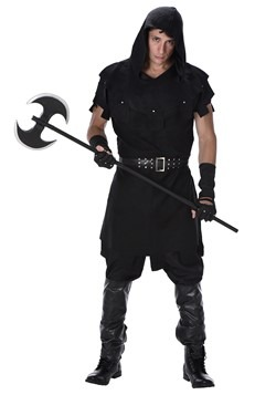 Men's Execuitioner Costume