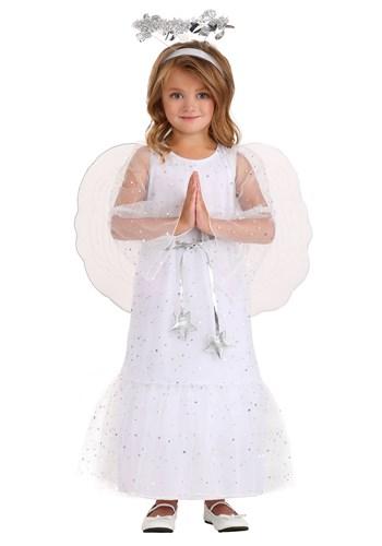 Toddler Darling Angel Costume