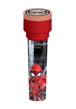 Spider-Man Handheld Projector Flashlight
