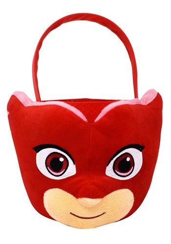 Treat Bag PJ Masks Owlette Plush