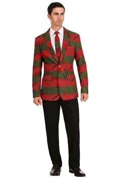 Freddy Krueger Suit Coat