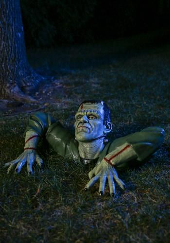 Frankenstein Ground Breaker Update 1