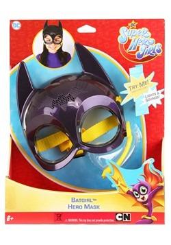 DC Super Hero Girls Roleplay Kids Batgirl Mask