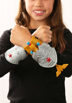 DC Super Hero Girls Roleplay Wonder Woman Gauntlet Update