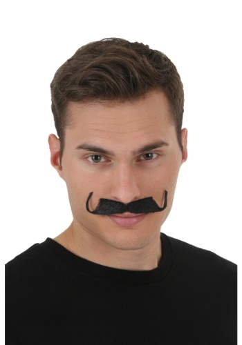 Handle Bar Mustache By: H.M. Smallwares for the 2015 Costume season.