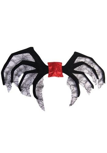 Black Spider Wings