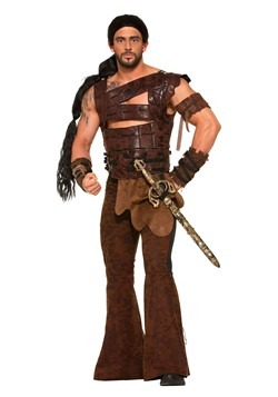 Men's Medieval Warrior