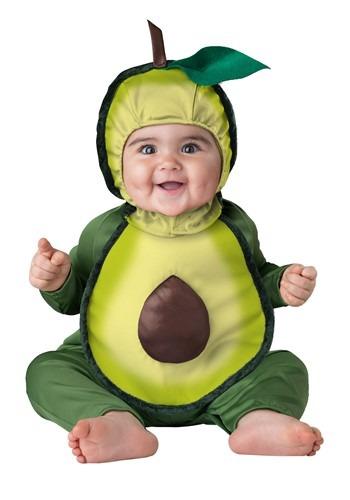 Infant Avocuddles Costume