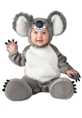 Infant Koala Kutie Costume