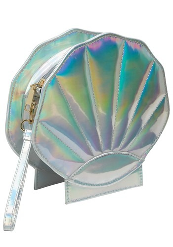 Mermaid Shell Handbag