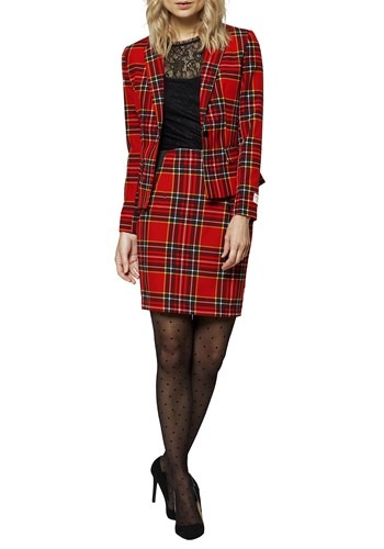 The Opposuit Lumber Jackie Womens Suit
