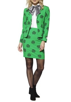 Opposuit St. Patrick's Girl Women's Suit