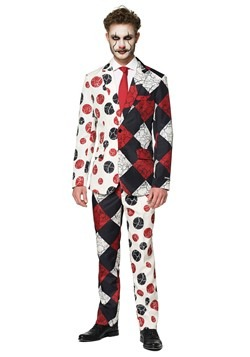 Suitmeister Clown Men's Suit