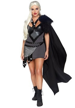Women's Northern Queen Costume
