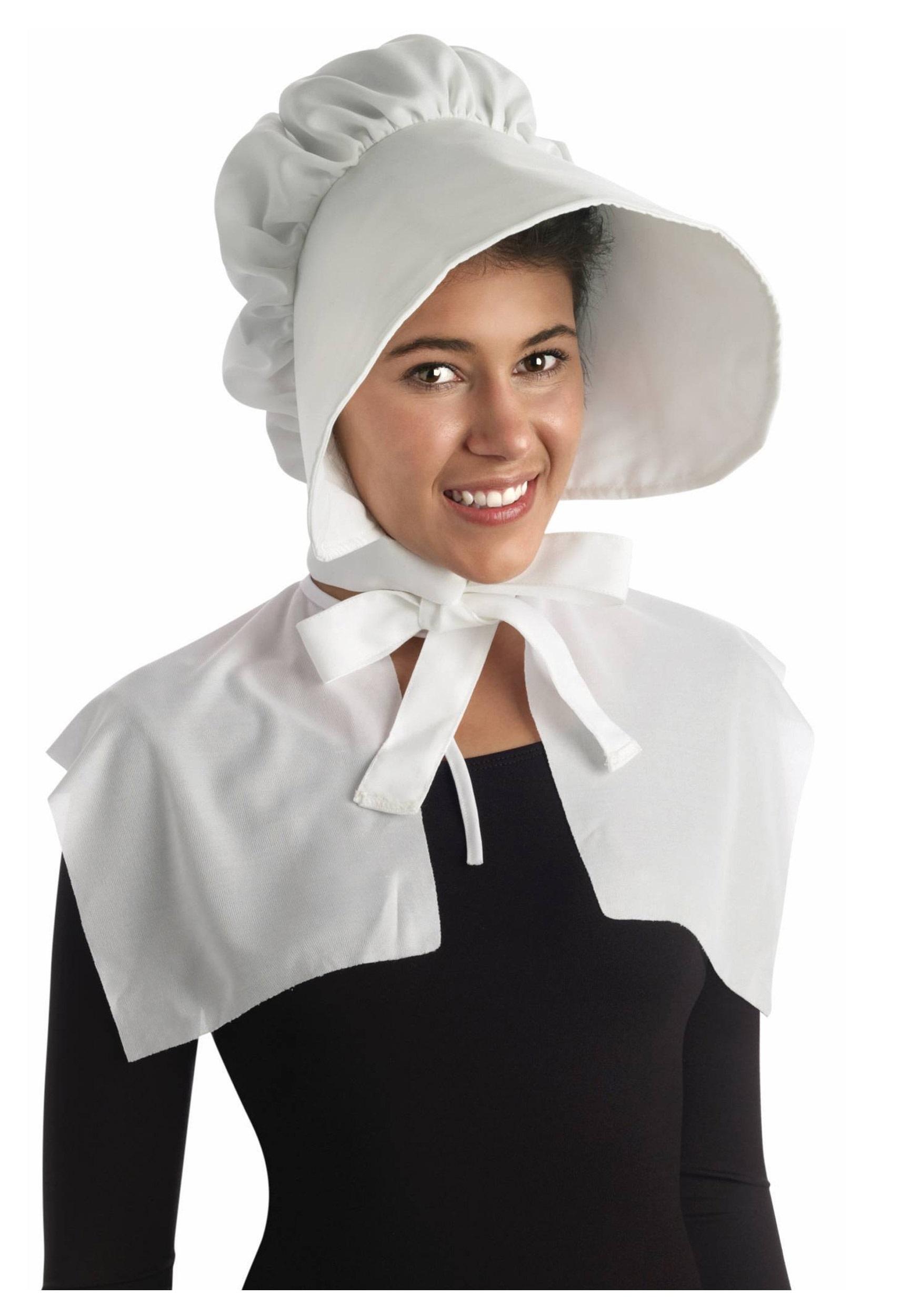 Women's Pioneer Bonnet