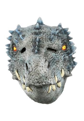 Adult Winter Dragon Latex Mask