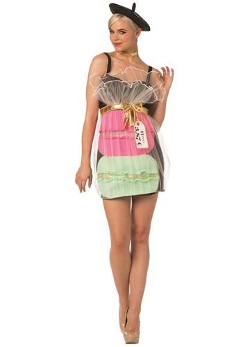Women's Macaron Dress