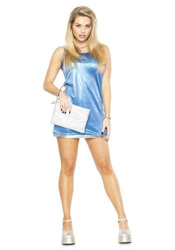 Women's Blue Renunion Dress