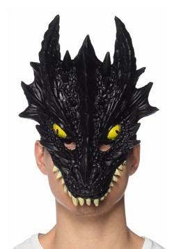 Black Dragon Mask