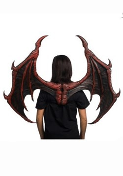 Ultimate Red Dragon Wings