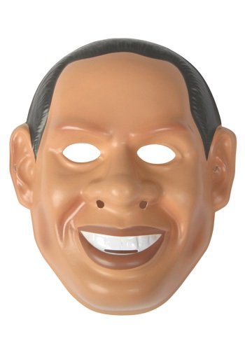 Image of Mr. President Mask