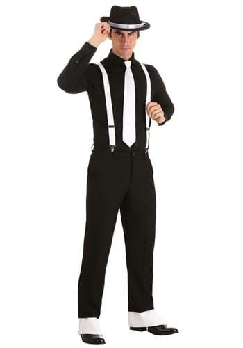 Dapper Gangster Costume Kit upd main