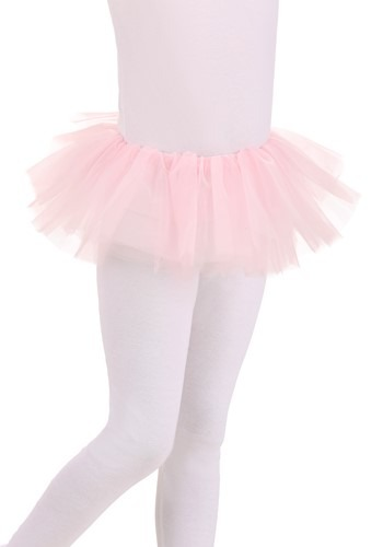 Light Pink Child Tutu