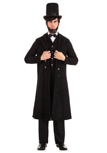 President Abe Lincoln Costume